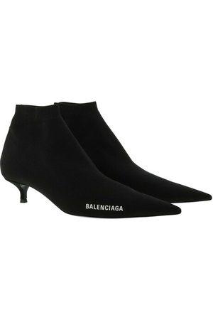 Balenciaga Knife Heeled Ankle Boots - in - Boots & Stiefeletten für Damen