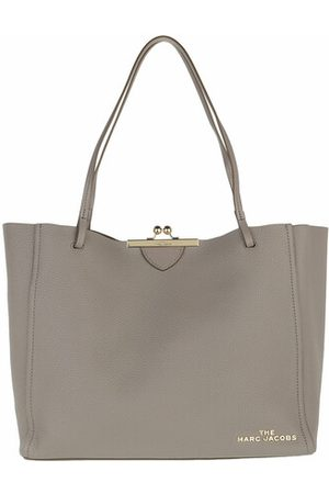 Marc Jacobs Tote Bags The Kiss Lock Tote - in - Henkeltasche für Damen