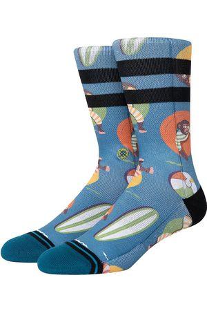 Stance Monkey Chillin Socks