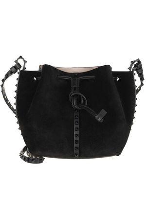 VALENTINO GARAVANI Crossbody Bags Crossbody Bag Leather - in - Umhängetasche für Damen