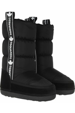 Dsquared2 Logo Tape Snow Boots - in - Boots & Stiefeletten für Damen