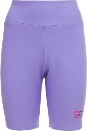 "Reebok Damen Leggings & Treggings - Leggings-shorts ""cl F"""