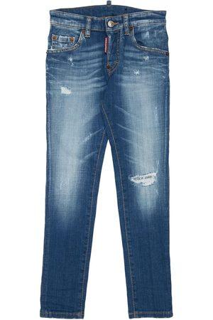 Dsquared2 Jeans Aus Stretch-baumwolldenim