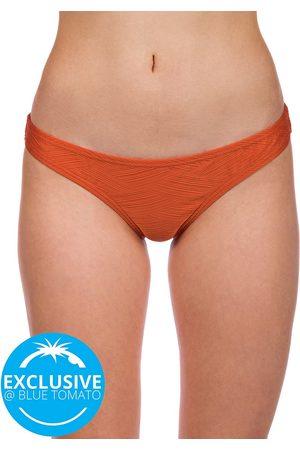 Damsel Damen Bikinis - Cross Hatch Bikini Bottom