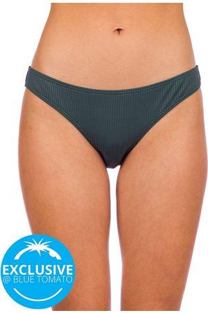 Damsel Flat Rib Bikini Bottom