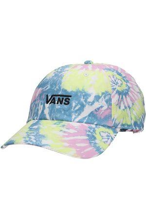 Vans Court Side Printed Cap
