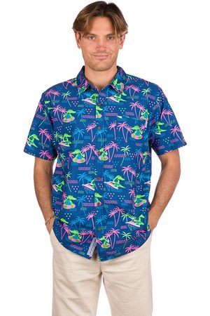 PARTY PANTS Ski Gator Shirt