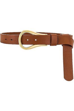 B-Low The Belt Damen Gürtel - Ryder Wrap Belt in - Cognac. Size L (also in S, XS, M).