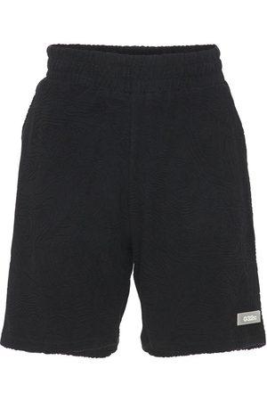 """032c Shorts Aus Bauwollterry """"topos"""""""