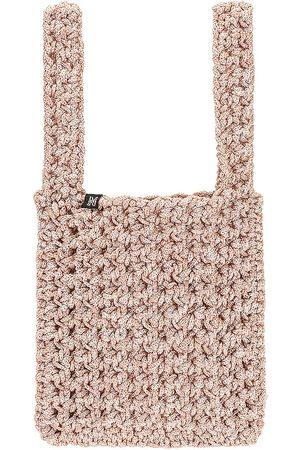 Nannacay Damen Geldbörsen & Etuis - Jatoba Bag in - Blush. Size all.