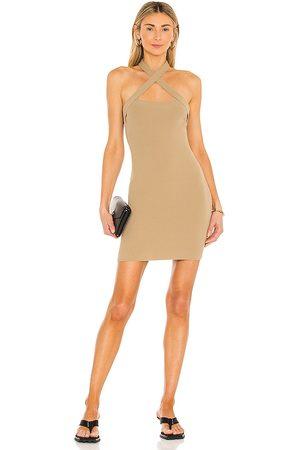 NBD Damen Kleider - Yvette Halter Dress in - . Size L (also in XS, S, M).