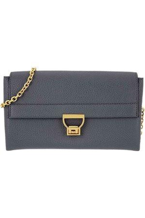 Coccinelle Damen Umhängetaschen - Crossbody Bags Handbag Grainy Leather - in - Umhängetasche für Damen