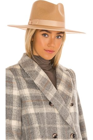 Lack of Color Rancher Hat in - Tan. Size L (also in S, M).