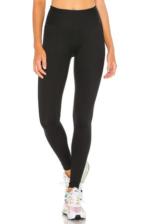 YEAR OF OURS Damen Leggings & Treggings - High Ribbed Legging in - . Size L (also in S, XS, M).