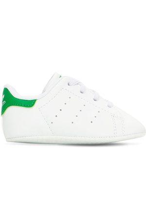 "adidas Sneakers Aus Kunstleder ""stan Smith Crib"""
