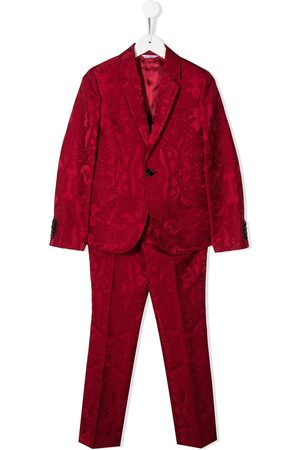 Dolce & Gabbana Brocade two-piece suit