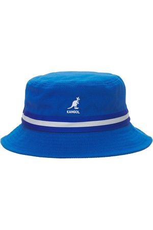 Kangol Herren Hüte - Lahinch Cotton Bucket Hat