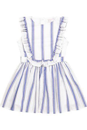 MORLEY Mädchen Kleider - Kleid Flamenco aus Baumwolle