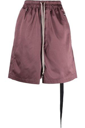 Rick Owens Shell shorts