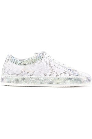 LE SILLA Claire low-top sneakers