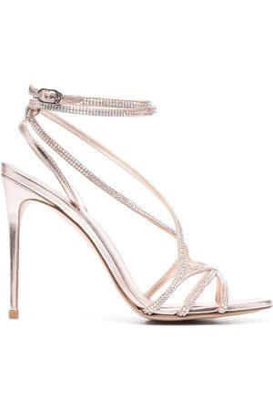 LE SILLA Belen strap sandals