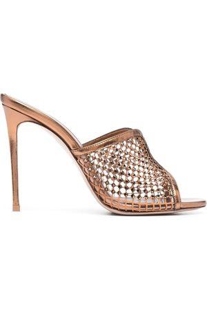 LE SILLA Gilda mule sandals