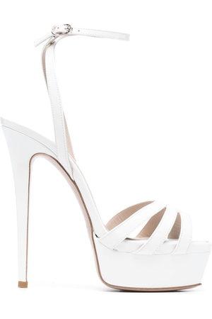 LE SILLA Damen Sandalen - Lola platform sandals