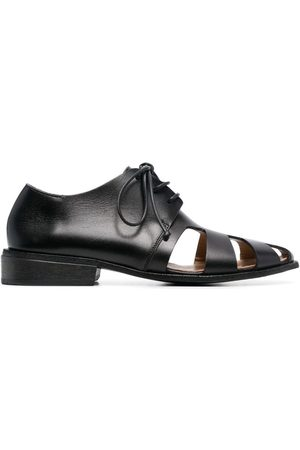 MARSÈLL Damen Halbschuhe - Marcellina cutout Derby shoes