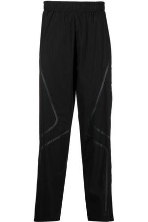 A-cold-wall* Herren Jogginghosen - Straight-leg tracksuit bottoms