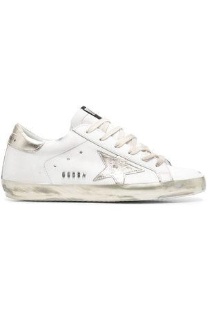 Golden Goose Damen Sneakers - Super Star sneakers