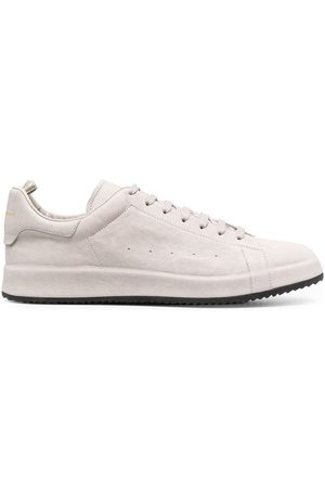 Officine creative Low-top lace-up trainers