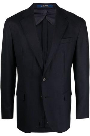 Polo Ralph Lauren Herren Blazer & Sakkos - Notch lapel wool blazer