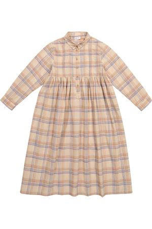 MORLEY Damen Freizeitkleider - Kleid Faiza aus Baumwolle