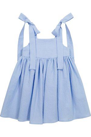 PAADE Mädchen Kleider - Kleid aus Baumwolle