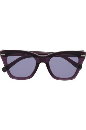 Missoni Damen Sonnenbrillen - Square tinted sunglasses