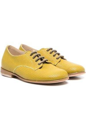 PèPè Lace-up brogues