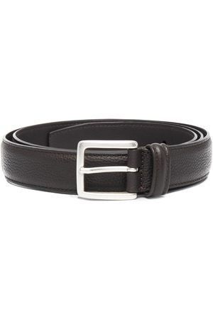 DELL'OGLIO Herren Gürtel - Adjustable buckle belt