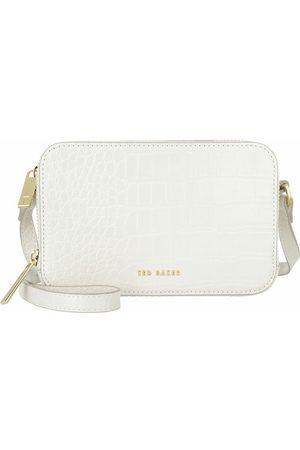 Ted Baker Damen Umhängetaschen - Crossbody Bags Stina Double Zip Mini Camera Bag - in - Umhängetasche für Damen