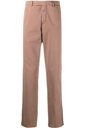 Missoni Straight-leg chino trousers