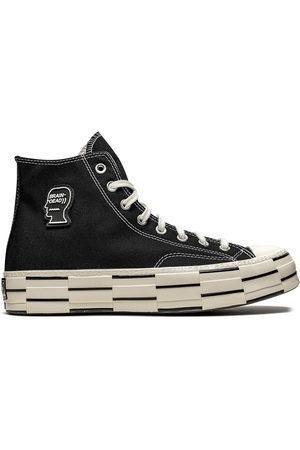 Converse X Brain Dead Chuck 70 high sneakers