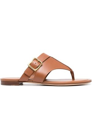 Tod's Side-buckle flat sandals