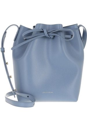 Mansur Gavriel Bucket Bags Mini Bucket Bag Leather - in - Umhängetasche für Damen