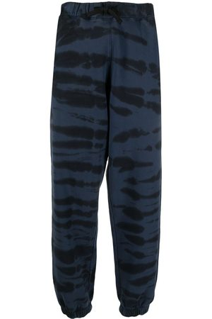 Apparis Ruth tie-dye track pants