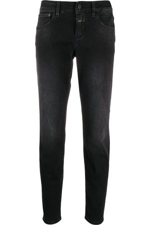 Closed Mid rise skinny jeans