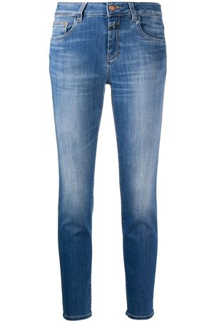 Closed High-rise skinny jeans