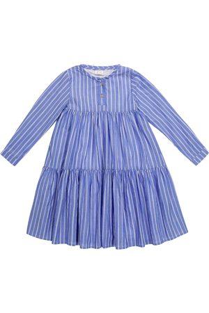 MORLEY Kleid Hippie aus Baumwolle