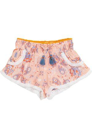 POUPETTE ST BARTH Exklusiv bei Mytheresa – Bedruckte Shorts Lulu