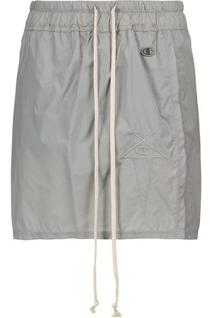 Rick Owens X Champion® Shorts