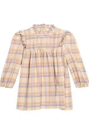 MORLEY Kleid Namibia aus Baumwolle