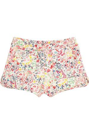 BONPOINT X Liberty Shorts aus Baumwolle